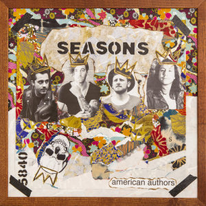 Listen to Bring It On Home song with lyrics from American Authors