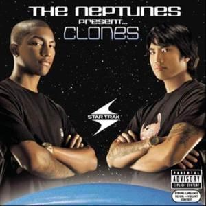 อัลบั้ม The Neptunes Present... Clones