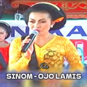 Album Sinom Ojo Lamis from Ida