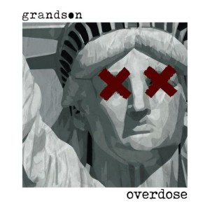 Listen to Overdose song with lyrics from Grandson