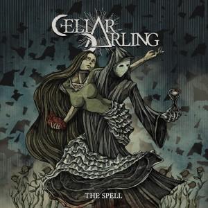 Cellar Darling的專輯The Spell