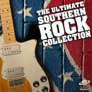 The Hit Co.的專輯The Ultimate Southern Rock Collection