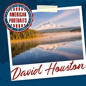 Album American Portraits: David Houston from David Houston