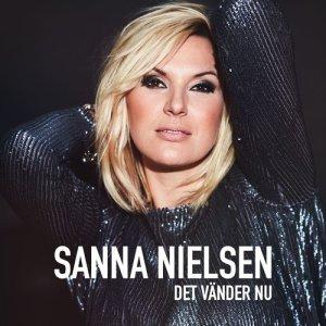 Album Det vänder nu from Sanna nielsen