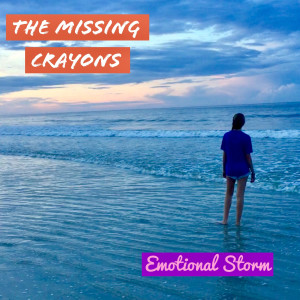 Album Emotional Storm from The Missing Crayons