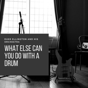 Duke Ellington And His Orchestra的專輯What Else Can You Do With a Drum