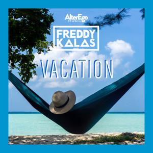 Album Vacation from Freddy Kalas