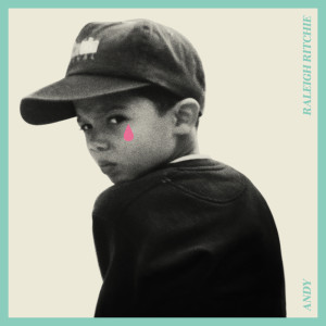 Album Andy (Explicit) from Raleigh Ritchie