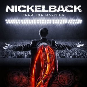 Listen to Every Time We're Together song with lyrics from Nickelback