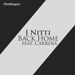 Album Back Home from J Nitti