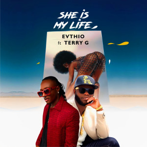 Album She Is My Life from Terry G