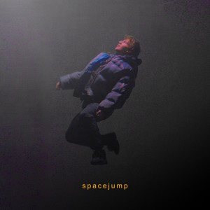 Album Spacejump from Bege