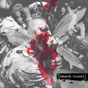 Album A Place for My Head from Black Coast