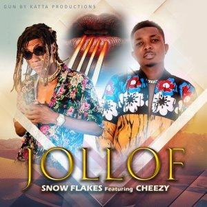 Album Jollof from Snow Flakes