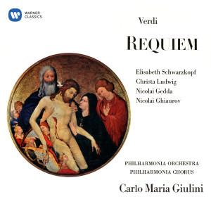 Album Verdi: Messa da Requiem from Carlo Maria Giulini