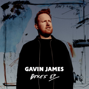 Album Boxes EP from Gavin James