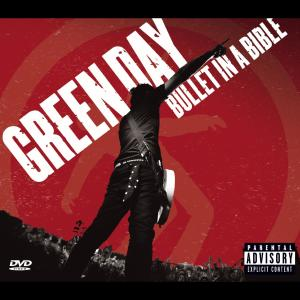 Bullet In A Bible 2013 Green Day