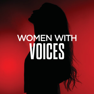 Album Women With Voices from Various Artists