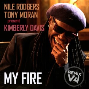Album My Fire Extended Remixes Vol. 4 from Nile Rodgers