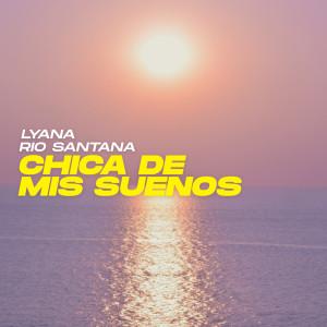 Album Chica De Mis Sueños from Rio Santana