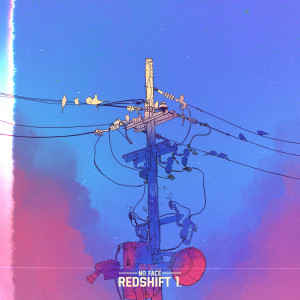Album Redshift 1 from No Face