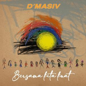 Album Bersama Kita Kuat from d'Masiv