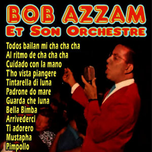 Album Enregistrements Années 50 from Bob Azzam