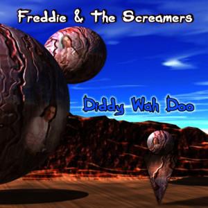Album Diddy Wah Doo from Freddie & The Dreamers