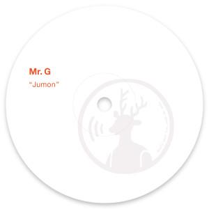 Album Jumon from Mr. G