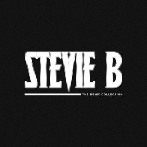 Album The Remix Collection from Stevie B