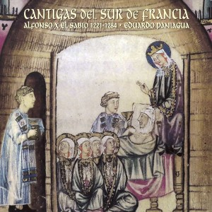 Listen to CSM 217 Conde de Francia song with lyrics from Eduardo Paniagua