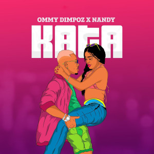 Album Kata (Explicit) from Ommy Dimpoz