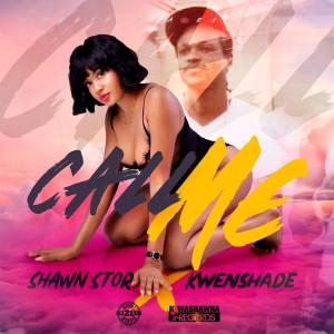 Album Call Me from Kwenshade