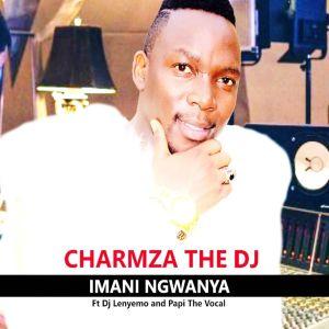Album Imani Ngwanya from Charmza the DJ