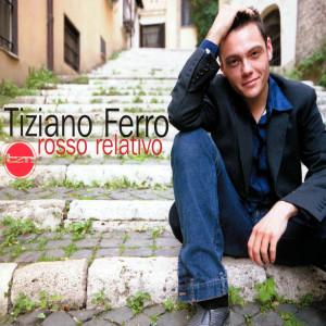 Rosso Relativo 2002 Tiziano Ferro