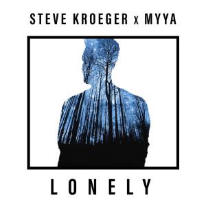 Album Lonely from Steve Kroeger