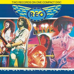 收聽REO Speedwagon的Ridin' the Storm Out (Live on U.S. Tour - 1976)歌詞歌曲