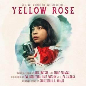 Album Square Peg from Eva Noblezada