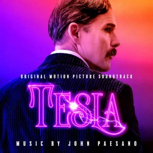 John Paesano的專輯Tesla (Original Motion Picture Soundtrack)