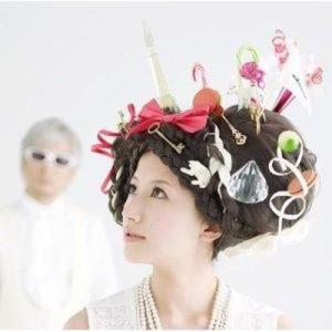 大和美姬丸的專輯Omedetou