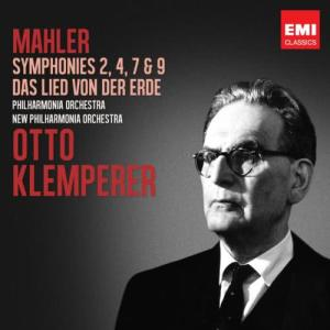 收聽Otto Klemperer的Symphony No.2 in C Minor 'Resurrection': Etwas bewegter歌詞歌曲