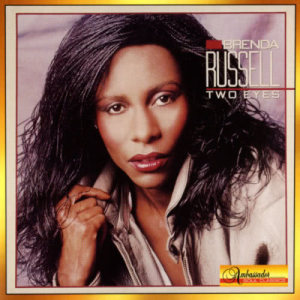 Album Two Eyes from Brenda Russell