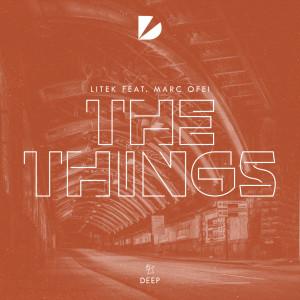 Album The Things from LiTeK