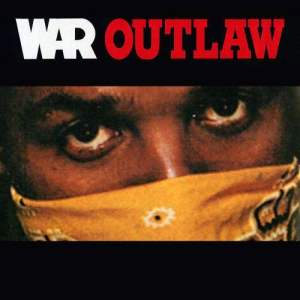 Album Outlaw from War