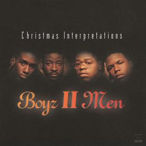 收聽Boyz II Men的Silent Night歌詞歌曲