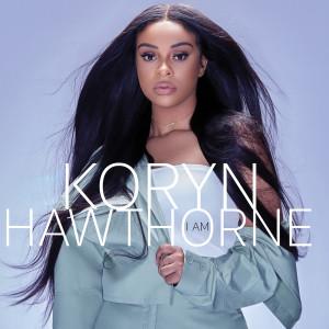 Album I AM from Koryn Hawthorne