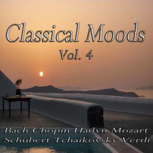 Chopin----[replace by 16381]的專輯Classical Moods Vol. 4