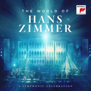 Hans Zimmer的專輯The Dark Knight Orchestra Suite (Live)