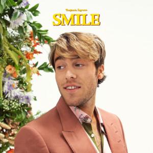 Album Smile from Benjamin Ingrosso