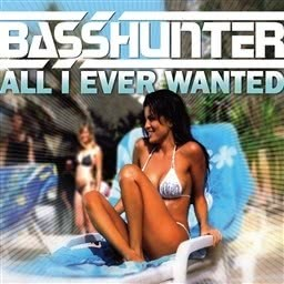 收聽Basshunter的All I Ever Wanted (Radio Edit)歌詞歌曲
